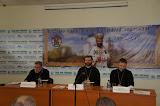 Патриарх Святослав в Донецке