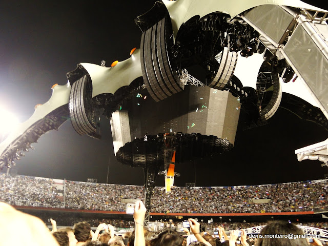 U2 deve acabar em 2012, diz Bono. DSC01818