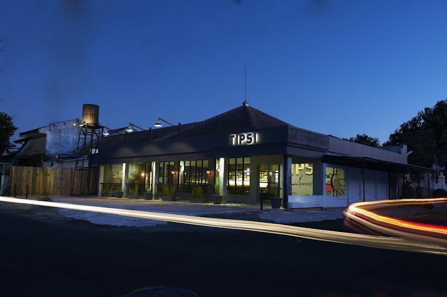 TIPSI Restaurant