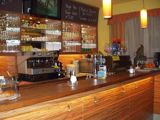Cafe Babsi, Bockfließerstraße 1, 2232 Deutsch-Wagram, Austria