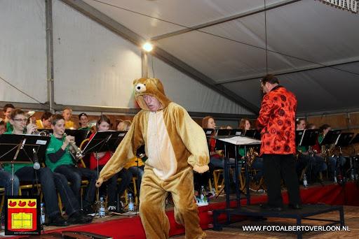Halfvastenconcert Fanfare Vriendenkring bij Café Bos en Berg overloon 10-03-2013 (58).JPG