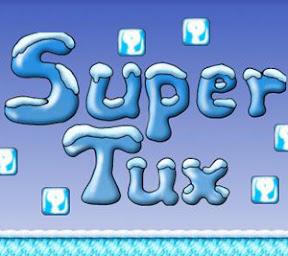 PC Game SuperTux