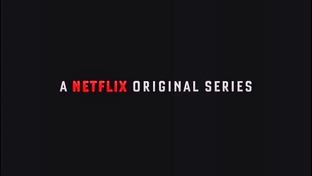 All netflix originals series