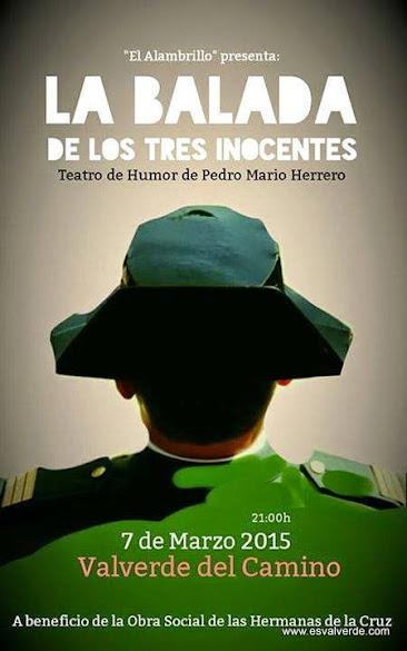 """""""El Alambrillo"""" presenta"""