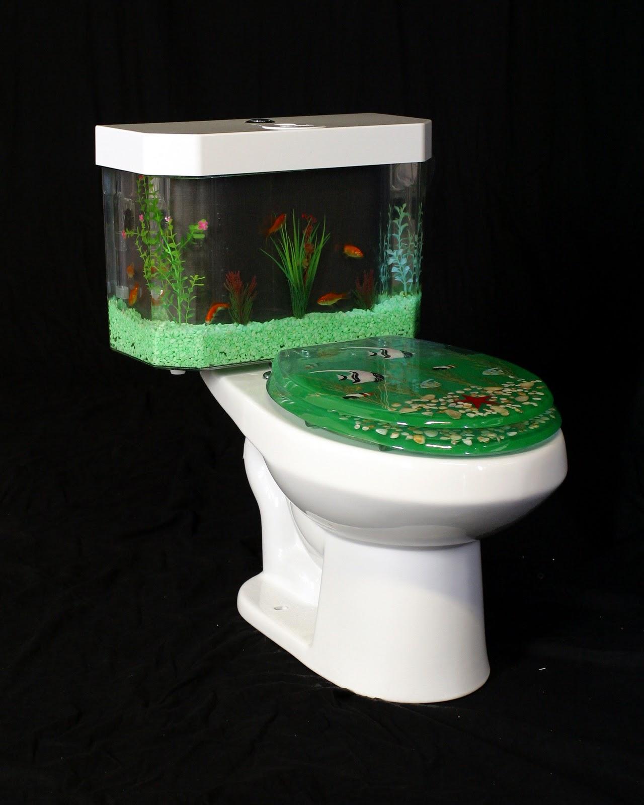 #653F25 365 dias com a Villa Pano: Fish n Flush  1280x1600 px sonhar banheiro grande