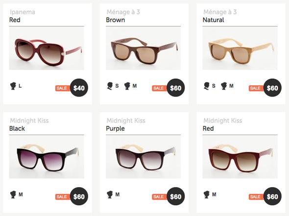 65766b0c2331e Aí imagina a alegria de achar mais uma opção de onde comprar óculos legais  (que entrega no Brasil!)!