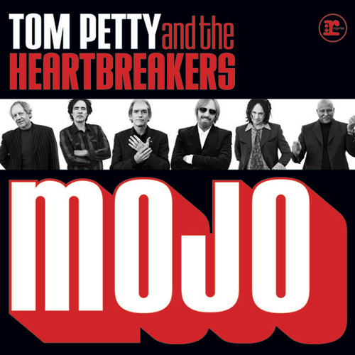 Tom Petty - Mojo