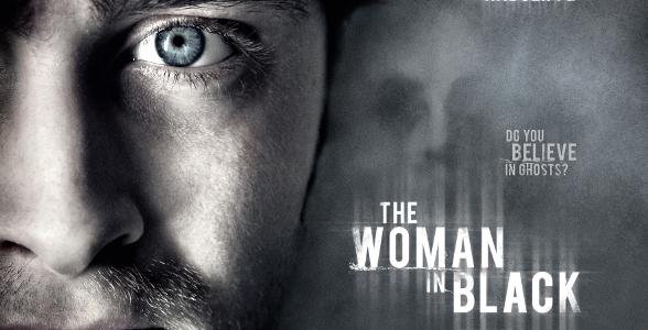 Watch Woman in Black Free