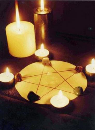 Los Principios De La Creencia Wiccana