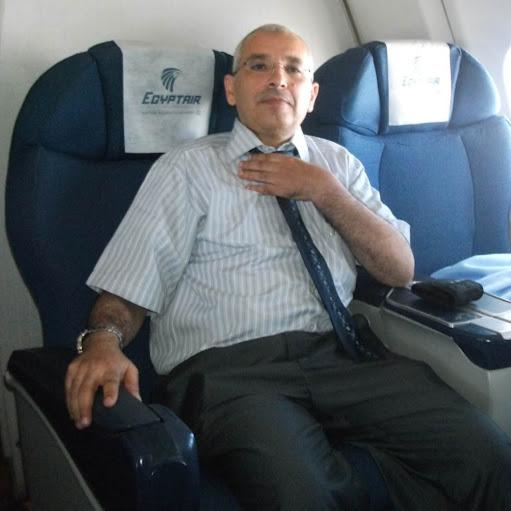 Sameh Ghoniem review