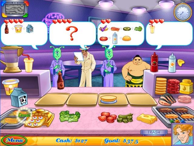 Cake Mania: Celebrity Chef for iOS (iPhone/iPad) - GameFAQs