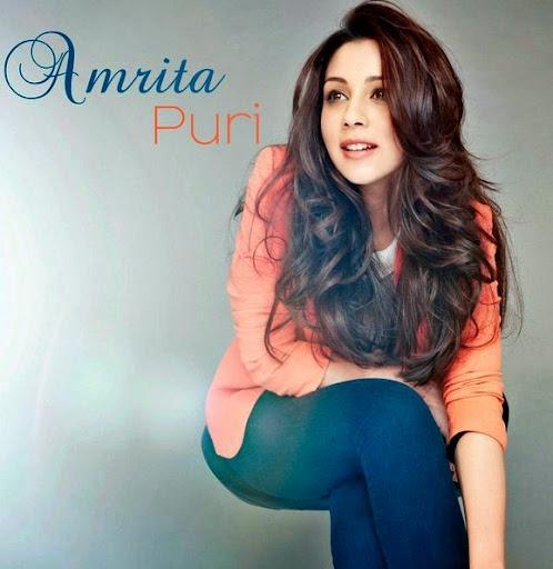 Amrita Puri Photos