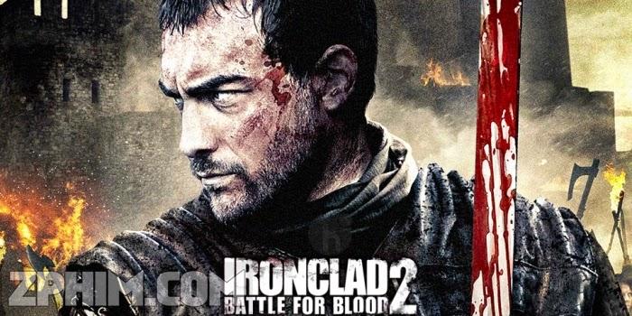 Ảnh trong phim Giáp Sắt 2: Cuộc Chiến Huyết Thống - Ironclad 2: Battle for Blood 1