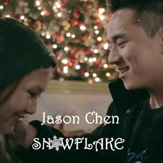 Jason Chen – SnowFlake Lyrics