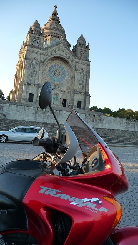 Dia Nacional do Motociclista 2014-27 de abril-Viana do Castelo P1080930