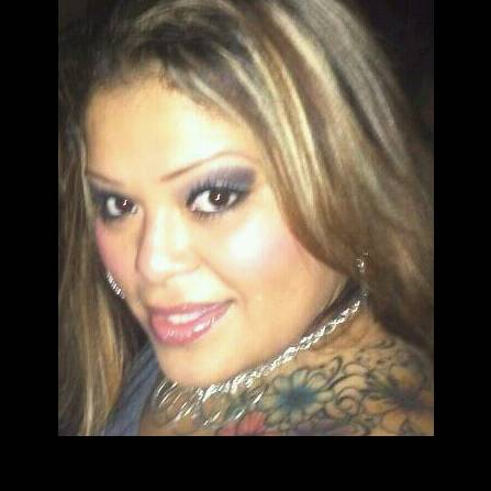 Corina Mendoza Photo 12