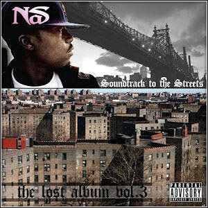 g2314213 Download   Nas   The Lost Tapes Vol 3   Official Compilation (2011)