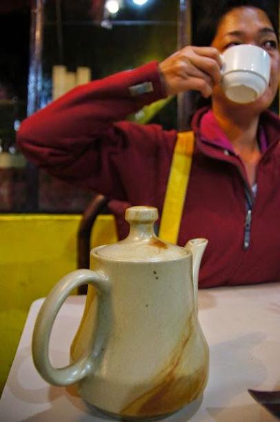 達人帶路-環遊世界-尼泊爾-tea