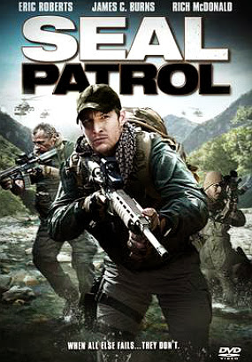 Seal Patrol Legendado
