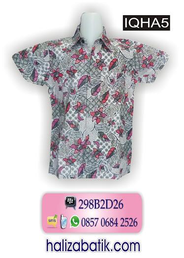 IQHA5 Model Baju Batik, Model Batik, Baju Batik, IQHA5