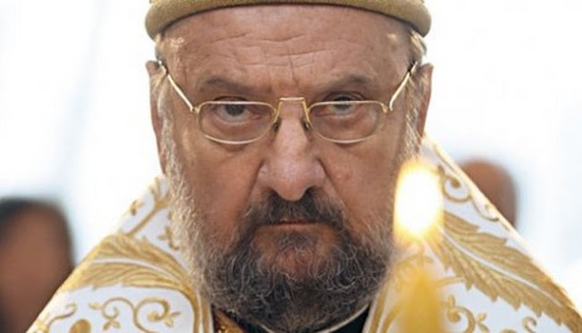 Serbia rocked by Orthodox Church sex scandal