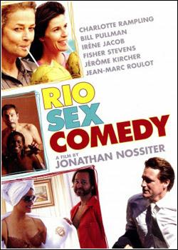 Rio Sex Comedy BDRip AVI Dual Áudio + RMVB Dublado