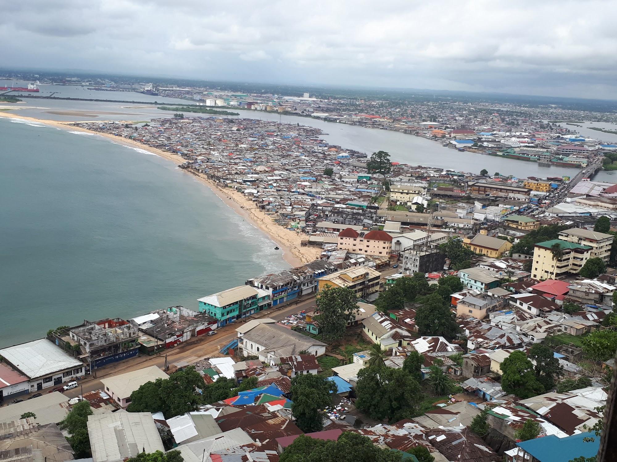Reisinformatie Liberia