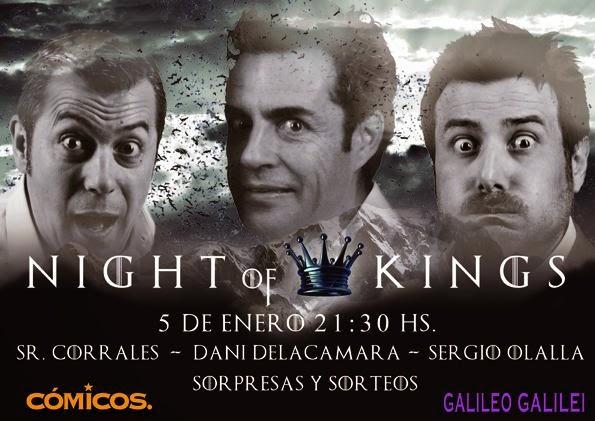 noche-de-reyes-2015-cómicos