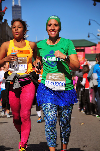 756050 1339 0019s My Chicago Marathon Recap   #TeamDannyDid