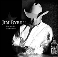 Jim Byrom: Whiskey Uniform (2003)