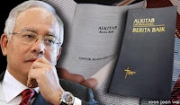 Bible Bahasa Melayu