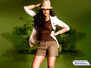 Sonakshi Sinha Wallpapers