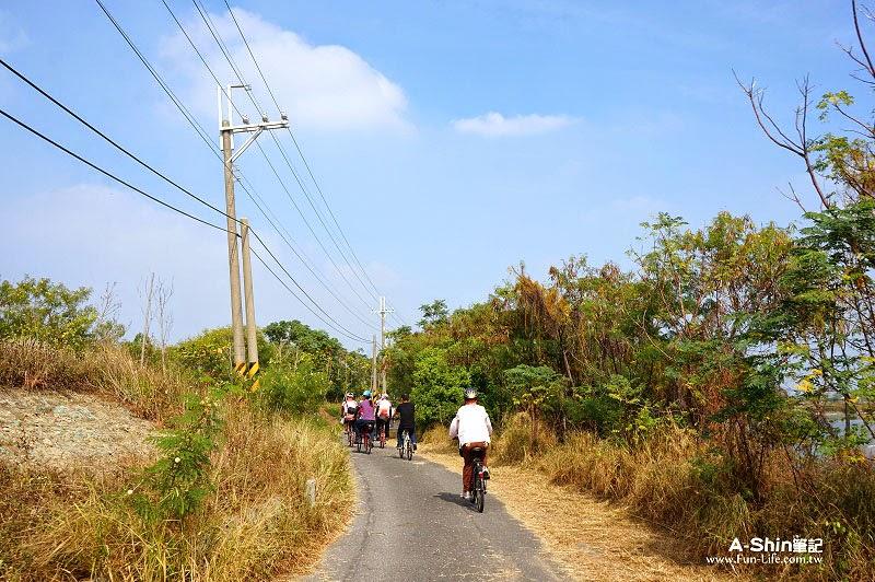 台江國家公園自行車道-33