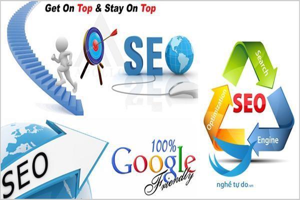 SEO web sao cho hiệu quả và bắt kịp xu hướng của thời đại