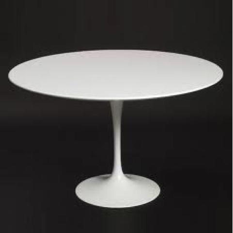 Svilupparecasa tavolo rotondo pi posti in meno spazio for Tavolo rotondo 4 persone