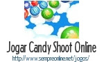 Jogo Candy Shoot Online