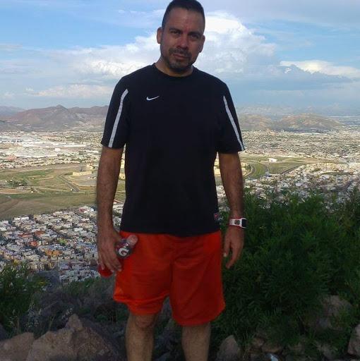 Fernando Loya