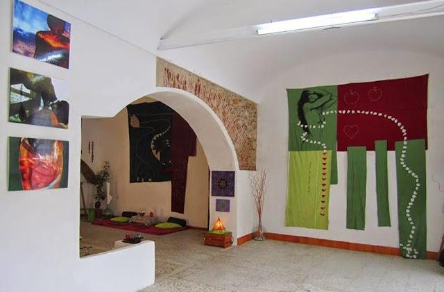 Sala I de La Asociación Denominación Artística