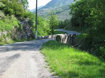 Pont sur la Bîne