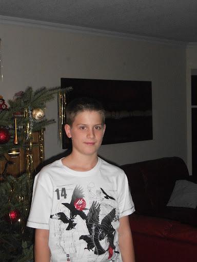 Lucas Snipes