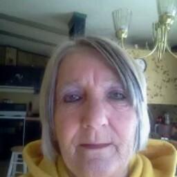 Linda Rucker