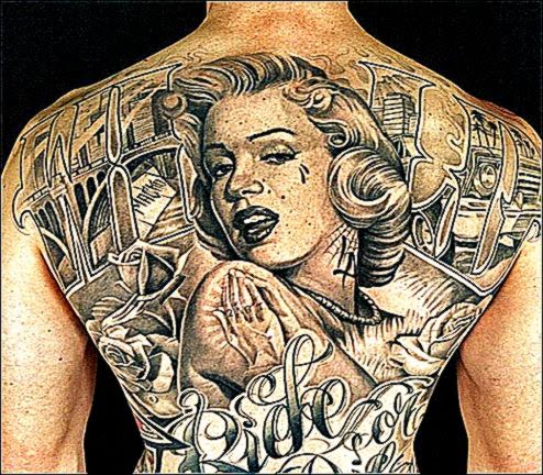 Tattoo Ideas For Men   A Selection Of Tattoos To Help Get You Creative