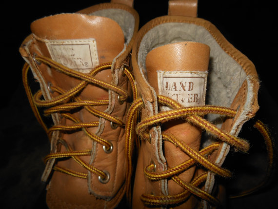 Tomboy Style Gear Land Rover Duck Boots