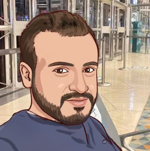 Abdullah Alhamami Photo 2