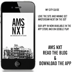 My Amsterdam City Guide APP & Blog