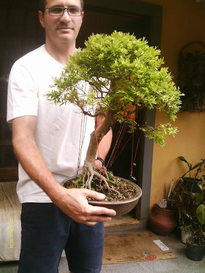 Visita do Amigo Erlon de Petropolis... IMAG0274