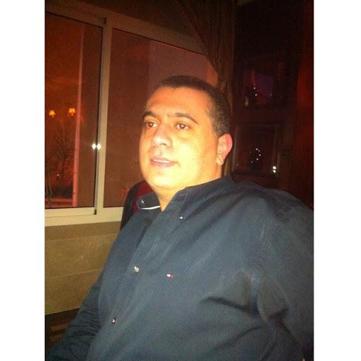 Maher Ansari