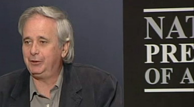 Ilan Pappe: Israel is an Apartheid State