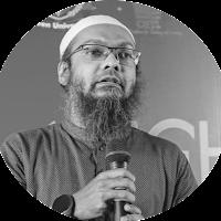 Mohammad Asif ul Haq