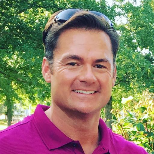 Brian Burdette